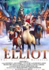 Karlar Prensi Elliot – Elliot The Littlest Reindeer 2018