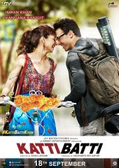 Katti Batti Full izle