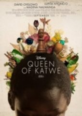 Katwe Kraliçesi – Queen of Katwe 2016