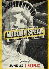 Kimse Konuşmasın: Özgür Basın Yargılanıyor izle