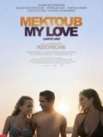 Kısmet Sevgilim İlk Şarkı – Mektoub My Love Canto Uno 2017