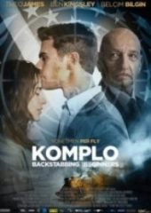 Komplo – Backstabbing for Beginners 2018