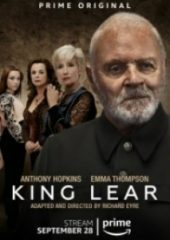 Kral Lear – King Lear 2018