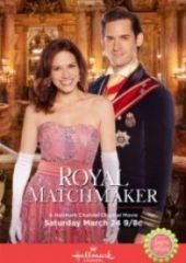Kraliyet Çöpçatanı – Royal Matchmaker 2018