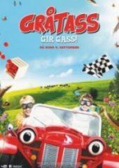 Küçük Traktör 2 – The Little Grey Fergie 2 2016