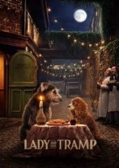 Lady and the Tramp filmini izle altyazılı