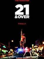 Çılgın Doğumgünü – 21 Over 2013