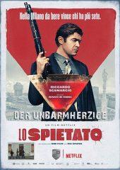 Lo spietato Alt Yazılı Film İzle