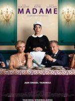 Madame izle