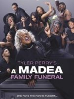 Madea Ailesi Cenaze Töreni Film Online İzle