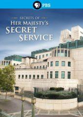Majestelerinin Gizli Servisinin Gizledikleri izle