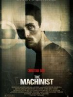 Makinist – The Machinist Türkçe Dublaj İzle
