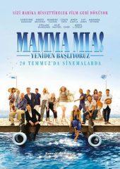 Mamma Mia! 2: Yeniden Başlıyoruz