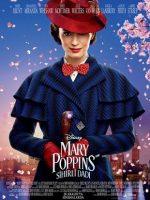 Mary Poppins 2: Sihirli Dadı 7.0/10