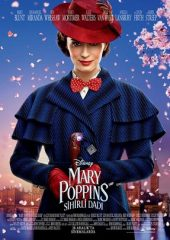 Mary Poppins 2: Sihirli Dadı 7.0/10