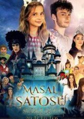 Masal Şatosu: Sihirli Davet filmi izle