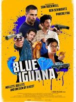 Mavi Iguana Yabancı Film İzle