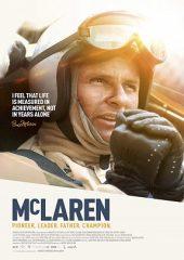 McLaren Türkçe Dublaj Online Full HD izle