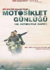 Motosiklet Günlüğü Film İzle