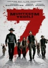 Muhteşem Yedili – The Magnificent Seven 2016
