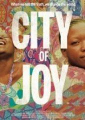 Mutluluk Şehri – City of Joy 2016