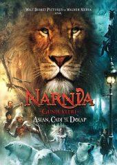 Narnia Günlükleri 1: Aslan, Cadı ve Dolap (Dublaj+Altyazılı) 7.0/10