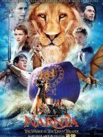Narnia Günlükleri: Şafak Yıldızının Yolculuğu 6.5/10