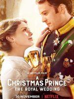 Noel Prensi 2: Kraliyet Düğünü Türkçe Dublaj Full izle