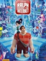 Oyunbozan Ralph 2 Ralph ve İnternet – Ralph Breaks The Internet 2018