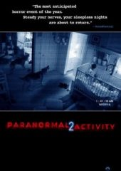 Paranormal Activity -2- 5.7/10