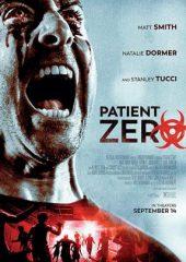 Patient Zero 2018 Türkçe Altyazılı Full HD izle