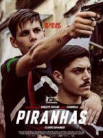 Piranalar İtalyan Film İzle
