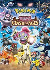 Pokemon Film: Hoopa ve Çağlar Çatışı 6.1/10