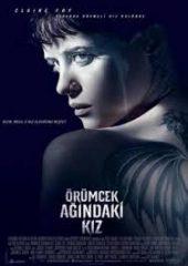 Örümcek Ağındaki Kız 2018 Türkçe Dublaj HD izle