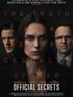 Resmi Sırlar – Official Secrets 2019 Alt Yazılı Film İzle