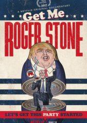 Roger Stone: Kirli Oyunlar Film İzle