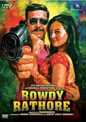 Rowdy Rathore izle