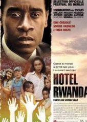 Ruanda Oteli Hotel Rwanda