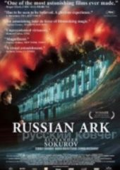 Rus Hazine Sandığı – Russian Ark 2002