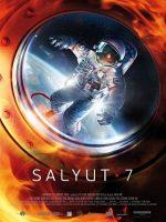 Salyut-7 Alt Yazılı Film İzle