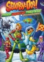 Scooby Doo Ay Canavarlığı – Scooby Doo Moon Monster Madness 2015