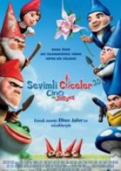 Sevimli Cüceler Cino ve Jülyet – Gnomeo And Juliet 2011
