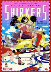 Shirkers Filmini Online İzle