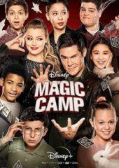 Sihir Kampı Filmini Seyret