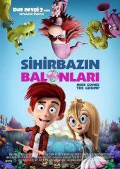 Sihirbazın Balonları Animasyon Film İzle
