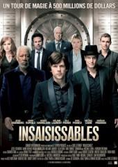 Sihirbazlar Çetesi Türkçe Dublaj IMDB:7.3 İzle