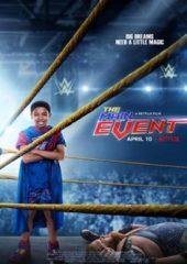 Sihirli Güreşçi – The Main Event izle Türkçe dublaj