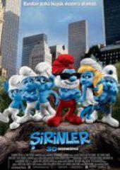 Şirinler – Smurfs 2011