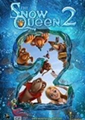Snow QueThe Snow Queen 2 – Karlar Kraliçesi 2 2015