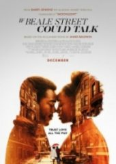 Sokağın Dili Olsa – If Beale Street Could Talk 2018